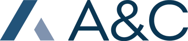 A and C Contracts Logo